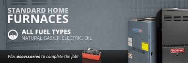 Home Furnaces Alpine Home Air Products