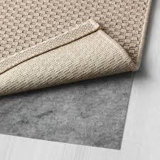 morum teppich flach gewebt drinnen drau beige 200x300 cm