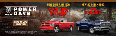 Mancari's Chrysler Dodge Jeep Ram | Oak Lawn & Chicago, IL