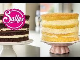 deutsche buttercreme grundrezept und variationen cake basics sallys welt