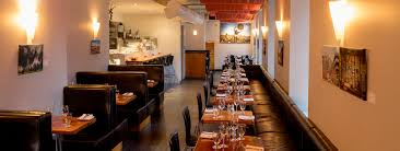 Our Menu Focuses On Constantly Changing Small Plates And Large Selection Of Wines By The Glass We Hope To Be Able Introduce More Play Your Dining