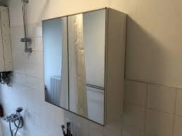 spiegelschrank badezimmer lillangen