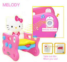 Potty Training Chairs For Toddlers by Hello Kitty Potty Chair For My First Grand Baby Abbie
