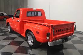 1967 Chevrolet C10 Stepside For Sale #93984 | MCG 1967 Chevy Silverado Pick Up Truck Painted Fleece Blanket For Sale Trucks For In Iowa 2019 20 Upcoming Cars This C10 Is Smokin Hot Rod Network Chevrolet Berlin Motors 67 Stepside On 26s Hd Youtube Custom Step Side Pickup Moexotica Classic Car Show Cst Package Truckcustom Chevytruck Corvettesclassicshotrod Chevy Pick Up Short Bed Parts Accsories Performance Aftermarket Jegs Your Definitive 196772 Ck Pickup Buyers Guide