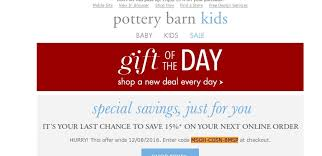 Pottery barn coupon codes 2018 Cyber monday deals on sleeping bags
