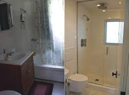 build a shower