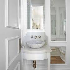 Small Powder Room Sink Vanity Design Ideas Intended For Sinks