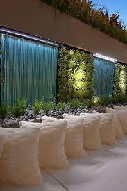 pour mur exterieur cuisine des murs d eau pour un extã rieur exceptionnel floriane