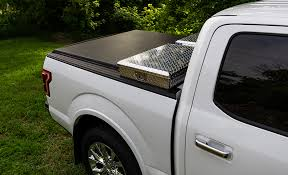 100 Custom Truck Tool Boxes ACCESS Box Tonneau Cover Box Bed Covers