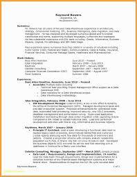 Government Resume Examples Best Of Warehouse Objective Free