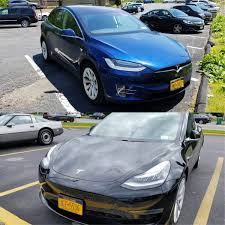 Future CC Outtake Tesla Model X And Tesla Model 3 If Theyre Here
