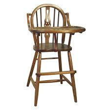 Windsor High Chair - Amish Oak Furniture & Mattress Store Baby Fniture Wood High Chair Amish Sunrise Back Hastac 2011 Sheaf High Chair And Youth Hills Fine Handmade Bow Oak Creek Westlake Highchair Direct Vintage Wooden Jenny Lind Antique Barn Childs Chairs Youtube Modesto Slide Tray Pressback Mattress Store Up To 33 Off Sunburst In Outlet Ethan Allen Hitchcock Baywood With From Dutchcrafters Mission Solid