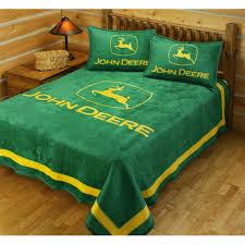 john deere sheet set 78324 bedding accessories at sportsman s