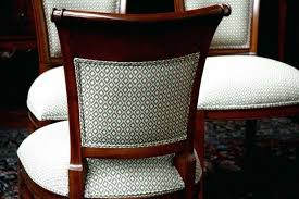 Wayfair Upholstered Dining Room Chairs by Dining Chairs Upholstered Dining Chairs Wayfair With Nailhead