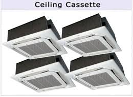 Ceiling Cassette Mini Split by 30000 Btu Ductless Mini Split 12000 18000 Ceiling Cassette