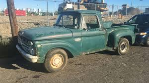 EXCLUSIVE: 1965 Ford F-100 Flareside Photo 16 F100 Pinterest Coral Springs Florida Ford And 1965 F100 For Sale In Tacoma Wa Youtube Crew Cab Body F250 Springfield Mo Sealisandexpungementscom 8889expunge 888 Vintage Truck Pickups Searcy Ar Frankenford 1960 With A Caterpillar Diesel Engine Swap Icon Transforms F250 Into Turbodiesel Beast Does 44s Restomod Put All Other Builds To 1996366 Hemmings Motor News What Ever Happened The Long Bed Stepside Pickup Near Cadillac Michigan 49601 Classics On
