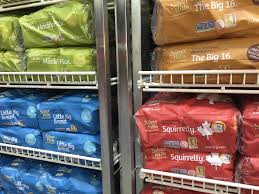 Bigs Pumpkin Seeds Nutrition by Calgary Dietitians Share Their Costco Favourites Sweet Spot