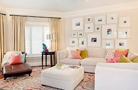 Shape A Cool Gallery Wall Using Personal Photographs Design Elizabeth Metcalfe Interiors