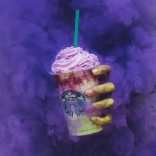 Starbucks Unicorn Frappuccino Instagram Elegant A Zombie Could Take Over Your Local