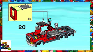 LEGO Instructions - City - Fire - 7239 - Fire Truck (Book 1) - YouTube Detoyz Shop 2016 New Lego City 60110 Fire Station Set Legocityfirepiupk7942itructions Best Wallpapers Cloud Off Road Truck And Fireboat Itructions Boats Lego Airport Fire Truck 2014 Di 60004 Choice Image Form 1040 Lego Classic Building Legocom Us La Remorqueuse De Camion 60056 Pictures To Pin On 60061 Engine 7208 Great Vehicles Airport Jangbricks Reviews Itructions Playmobil