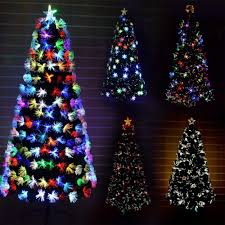 Fiber Optic Christmas Tree Philippines by Led Fibre Optic Christmas Tree Various Design Lightings Pre Lit
