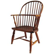 Used Wooden Captains Chairs by Antique And Vintage Windsor Chairs 142 For Sale At 1stdibs