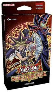 structure deck yugi muto yu gi oh fandom powered by wikia