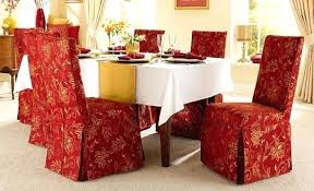 Dining Table Seat Covers How To Select Room Chair