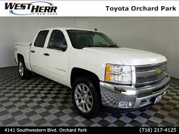 100 West Herr Used Trucks 2012 Chevrolet Silverado 1500 For Sale At Toyota Of
