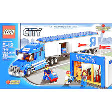 Lego City Toysrus Truck | Lego Hobbies Review Toys R Us Bricktober 2015 Buildings Lego City Truck 7848 Buying Pinterest Lego Itructions Picrue Excavator And 60075 Toysrus Lego Track Top Legos City Toys Shop 4100 Pclick Uk Exclusive Brand New Cdition Amazoncom Year 2012 Series Set Us Truck Flickr Toy Store Tired 100 Complete Diy Book 2 Youtube