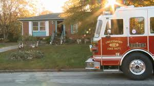 NorthStar Alarm Customer is Saved By Quick Acting Fire Department