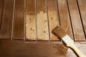 Applying Minwax Polyurethane To Hardwood Floors by Tips For Staining Wood Woodworking Finishes