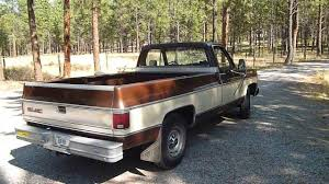 1979 GMC Sierra Classic - YouTube Classic 1984 Gmc Sierra C1500 Truck Pickup For Sale 4308 1955 Sale Near Arlington Texas 76001 Classics On 4x4 Generaloff Topic Gmtruckscom 1972 Jimmy Roseville California 95678 1959 Mankato Minnesota 56001 Hot Rod Network Vintage Chevrolet Club Opens Its Doors To Gmcs Hemmings Daily 1987 Matt Garrett 1967 Trucks Pinterest Trucks 1949 3100 Fast Lane Cars Gmc Majestic Magazine