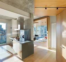 100 Taylor Smyth Architects A Bay Street Condo Rescued From The Mid2000s Blahs