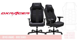 DXRacer Boss Series Gaming Chair Review | TheGamer