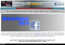Just Chevy Trucks Competitors, Revenue And Employees - Owler Company ... Just Chevy Trucks Fan Kit Youtube Blog Post Test Drive 2016 Silverado 2500 Duramax Diesel Random Stuff I Find Amusing And Jeeps Most Of The Coents 2017 1500 Review A Main Event At The Biggest Game For Sale In Chicago Il Kingdom 2018 Chevrolet Ltz Z71 Offroad Prowess Onroad 2019 First Peoples Core Capability Silverados Chief Engineer On Lifted Altitude Luxury Package Truck Rocky Ridge Performance Concept Has Battleready Top 4 Things Needs To Fix For Speed Best Image Kusaboshicom