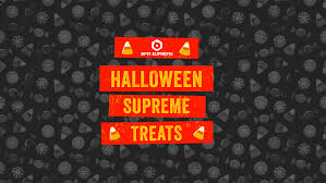 Danny Elfman This Is Halloween Download by On Spotify Halloween Supreme Treats