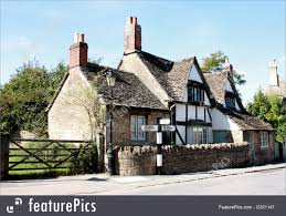 100 Centuryhouse Picture Of 13Th Century House In England