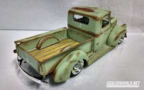 Revell 1941 Chevy Pickup | ScaledWorld | Cars & Trucks | Pinterest ... 1941 Chevy Pickup Lowrider Jim Carter Truck Parts Front Of Chevrolet Pickup Truck My Pictures Pinterest Custom Chevy Walkaround Interior Youtube Wallpaper 39x2760 162495 Wallpaperup Nb290 Custom Jimmy Flintstone Studios Owned By Kevin And Lorie Long Chevy Pickup Street Rod Vintage Searcy Ar Halfton Hard Times Cafe 1404 King Street Old Town 1303lrmp10o1941chevydeluxecoupeenginebay