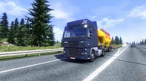 Euro Truck Simulator 2 Mods - Download Mods For ETS 2