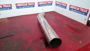 Exhaust Pipe And Parts | New And Used... | American Truck Chrome Amazoncom Thermal Zero Mpk12 Ceramic Muffler Packing Material Kit Truck Pipes And Exhaust Systems Dpf Doc Hooker Headers Mufflers Parts Caridcom United Cporation Walker 21069 Heavy Duty Aluminized Steel Round North American Trailer Tractor Trailers Service Daldson M100465 Style 1 Pack Diesel Quality Scrubber Catalytic Reinhard Universal Semi Titanium Twin Blast Final