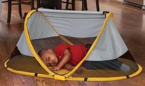 kidco peapod travel bed yellow walmart canada