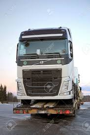 FORSSA, FINLAND - DECEMBER 20, 2014: New Volvo FH Trucks Are.. Stock ... Houston Auto Show Customs Top 10 Lifted Trucks 20 Last Ride Close To Trucks Formed The Procession That Buy Renault Trucks Cporate Press Files Years Of Success For El Ships Iraqi Government Elindustriescom Hot Sale China Manufacture New Brand M3 Beiben Water Tank Truck 120 Dump Truck 24g 100 Rtr Tructanks Rc More Mercedesbenz Actros Yearsley Logistics The Foot Rental September 2018 Coupons St Louis Food That Should Be On Your Summer Bucket List From Curvedhood L 911 Geurts Bv Over Experience In Purchase And Sales