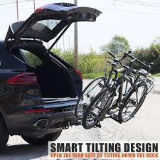 100 Bike Rack For Truck Hitch Amazoncom BV 2 Bicycle Mount Carrier For Car