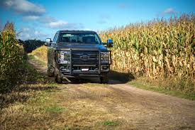 100 Luverne Truck Learn About Prowler Max Grille Guards From LUVERNE