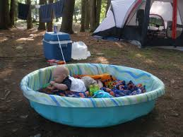Intex Kidz Travel Bed by Camping With Infants And Toddlers Babies Pinterest Infant