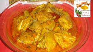 recette de cuisine malagasy cuisine artisanale d ambanja madagascar poulet au lait de coco