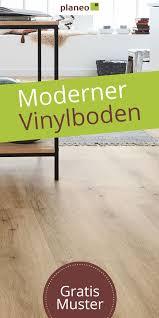 vinylboden und designboden ausführungen in holzoptik