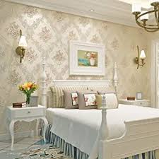 warme schlafzimmer romantisch pastoral wohnzimmer tapete 3d