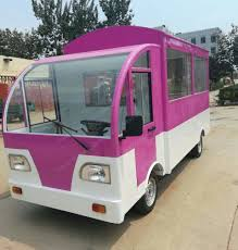100 Buy Used Food Truck Best Quality Electric Fast Mobile S For Sale
